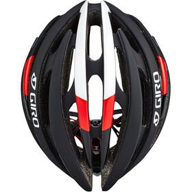 Giro Aeon Cykelhjelm, matte black/bright red